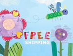 FREE SHIPPING IS HERE!!