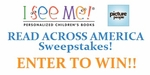 READ ACROSS AMERICA Sweepstakes!