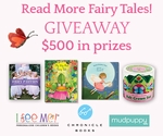"""Read More Fairy Tales!"" Giveaway"