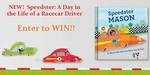 Speed Into Reading Giveaway!!