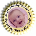 American Baby Parenting Site Gold Seal Award