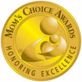 """Mom's Choice"" Award"