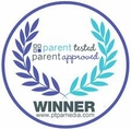 """Parent Tested, Parent Approved"" Award"